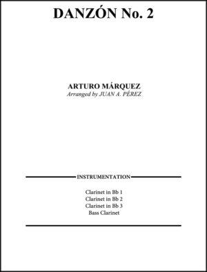 Danzón No. 2