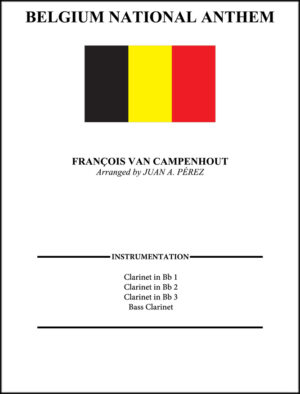 Belgium National Anthem